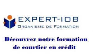 EXPERT IOB
